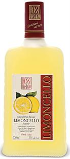 Rossi d'Asiago Limoncello 750ml